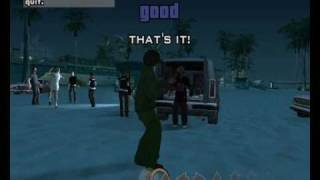 GTA SA Cam Hack Mission 18: Life