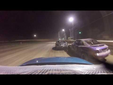 Deerfield Raceway Compact Feature 7/29/17 part 1