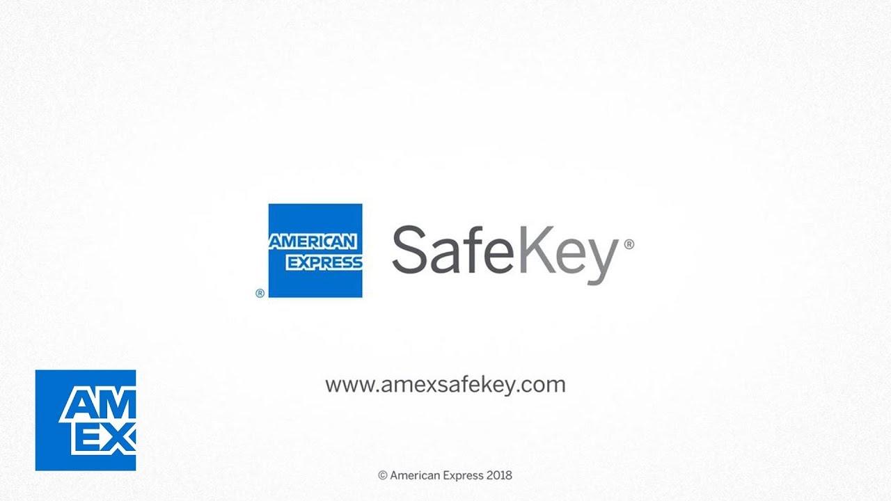 Amex Safekey