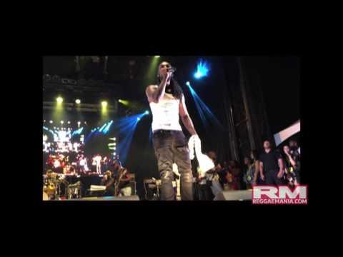 Montreal Reggae Festival 2016 ReggaeMania.com Video