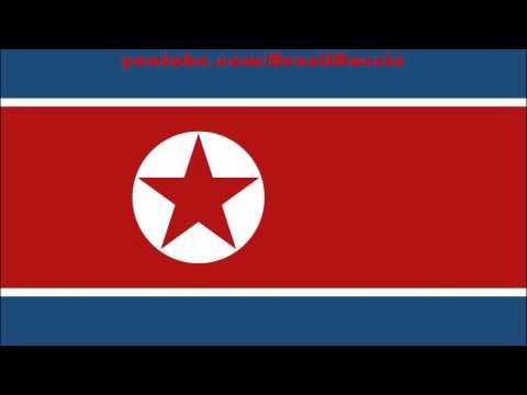 National Anthem of North Korea | Vocal