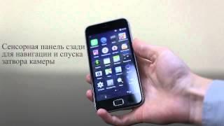 видео обзор ARK Benefit I2