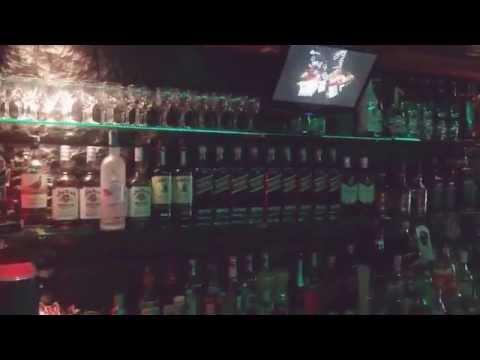 Sinatra Piano Bar ( Budapest )