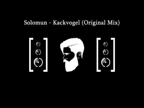 Solomun - Kackvogel (Original Mix)