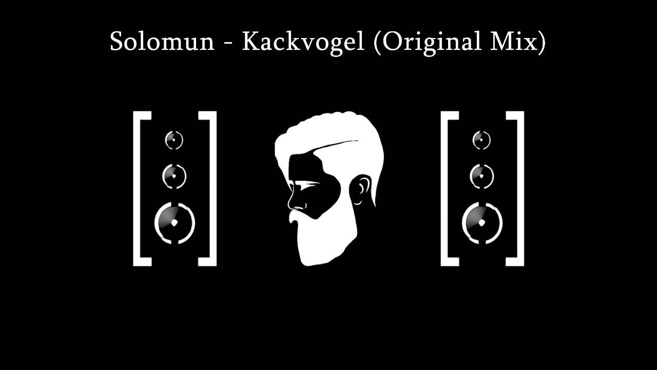 kackvogel original mix solomun