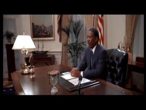Deep Impact Presidential Address Executive Order