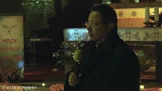Abp Grzegorz Ryś na Wieczorze Światła