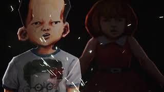 Krwawa Wyprawa (Violence Voyager),  Reż. Ujicha