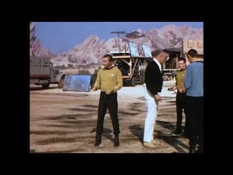 Thumbnail: Star Trek TOS - We Can't Turn Back