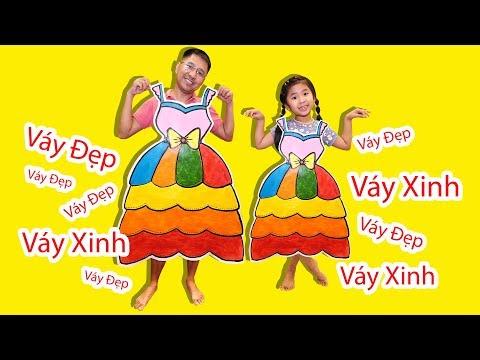 tô màu cho bé 4 tuổi tại kienthuccuatoi.com
