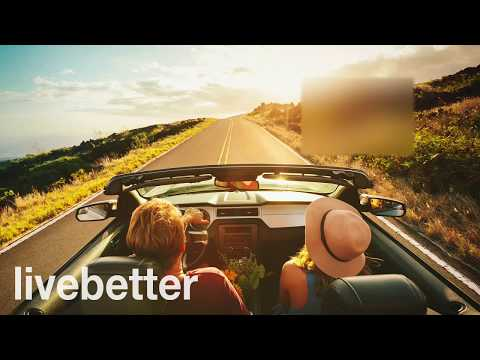 Best Driving Music Pop Rock Upbeat Compilation