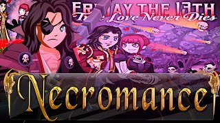 =AQW= /join Necromance FULL Walkthrough! (Friday the 13th 2015: Undead Love Event!)