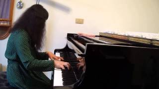 Chopin Nocturne Op. 27 No. 2 in D Flat Major