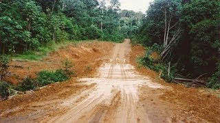 Tt1 - Road & Bridge Experience - Congo Basin