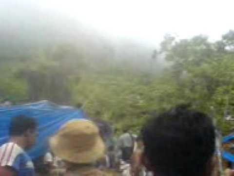 Rekaman Video Tambang Rakyat Di Naga Juang
