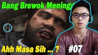 Rise Of The Tomb Raider - Bang Brewok Meninggal  - Indonesia - #07