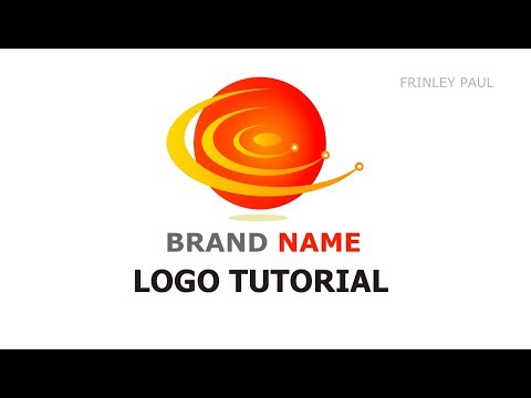 Quick Logo Design Tutorial thumbnail
