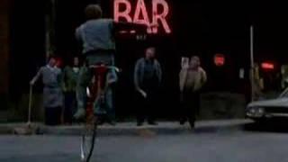 Quicksilver bike dancing