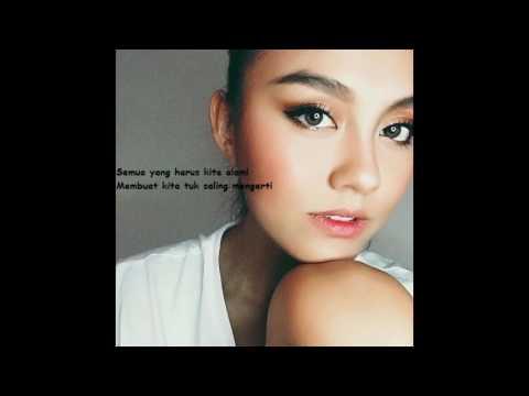 coz I Love You-Agnes Monika