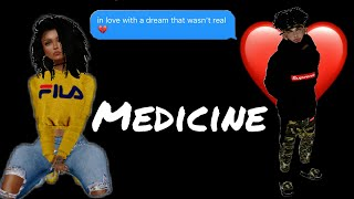 Medicine|Avakin Life Music Video