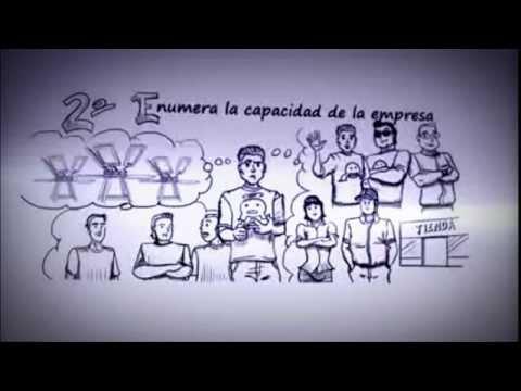 LA DIFERENCIA ENTRE EMPLEADO Y NEGOCIANTE PARTE 1 de YouTube · Duración:  10 minutos 5 segundos  · Más de 86.000 vistas · cargado el 04.12.2010 · cargado por exitoenamerica