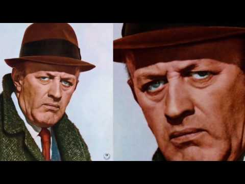 LEE J. COBB TRIBUTE