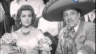 Repeat youtube video El Valle De Los Buitres (1958) De la Trilogia de El Jinete Solitario