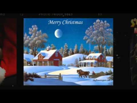 SMOKEY ROBINSON AND THE MIRACLES the christmas song