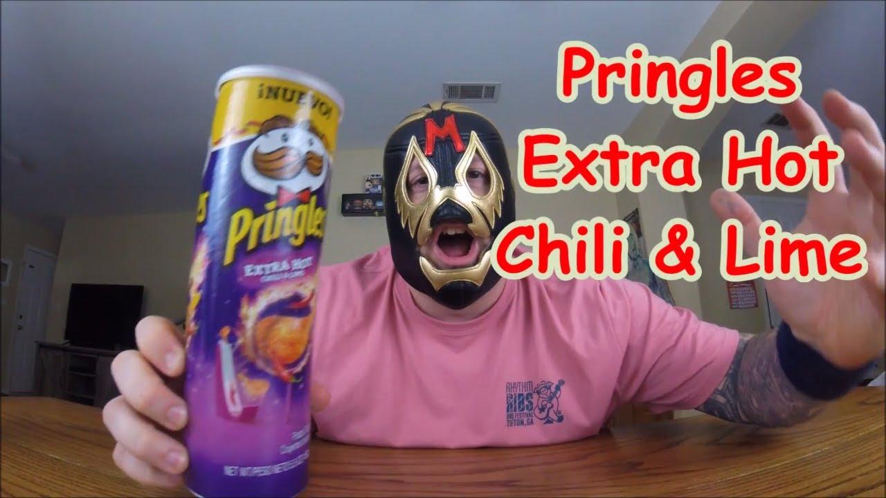 pringles chips history