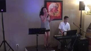 Để Nhớ Một Thời Ta Đã Yêu - Minh Hiếu - 24/07/2016 Chez Châu (Như Ý 2) Music Live