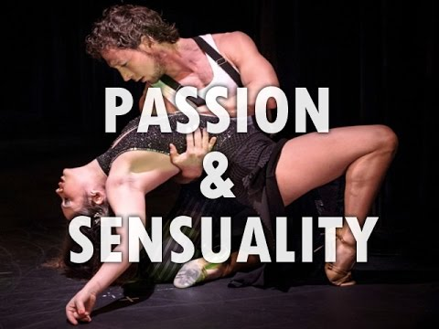 Passion & Sensuality - Higher Love Energy Binaural Beats meditation music - Erotic Stimulation