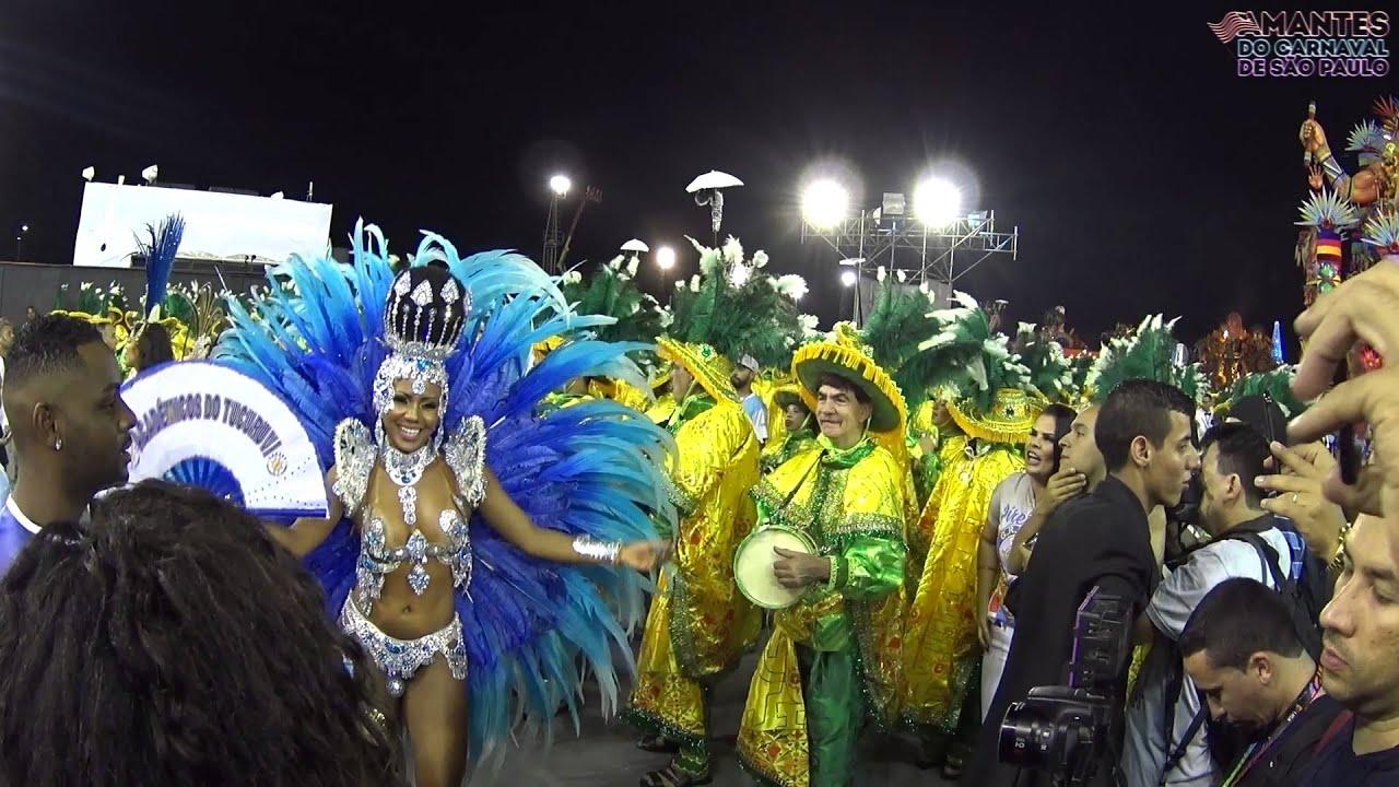 Acadêmicos do Tucuruvi - Desfile Oficial - Carnaval 2016 - YouTube 6bac7e3b51