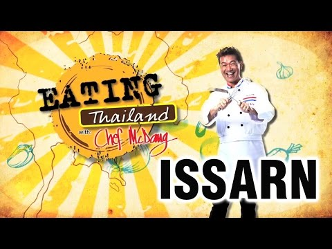 Chef McDang – Eating Thailand Episode 01