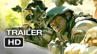 Special forces us release trailer 1 (2012) - diane kruger movie hd