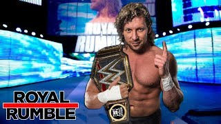 10 Surprise Entrants That Are Rumored For The Royal Rumble