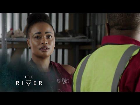 Paulina leaves – The River | 1 Magic