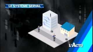 Le JT des Nouvelles Technos n°27 (sur TV5MONDE)