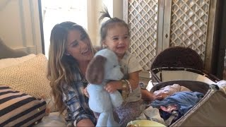 Jessie James Decker - Pregnancy Vlog #5