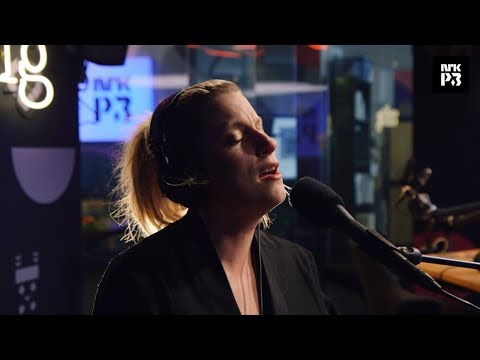 "P3 Live: Susanne Sundfør ""Hurts So Good"" (Astrid S cover)"