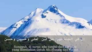 Download Video QASIDA AHLUL BAYT MP3 3GP MP4