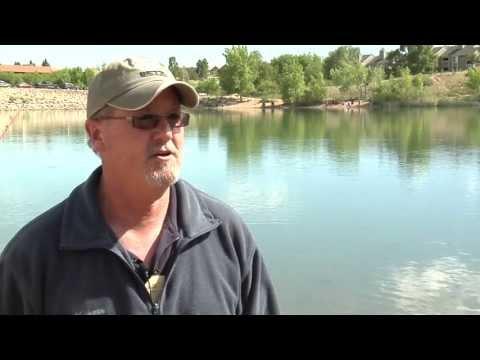 Fee-free fishing weekend