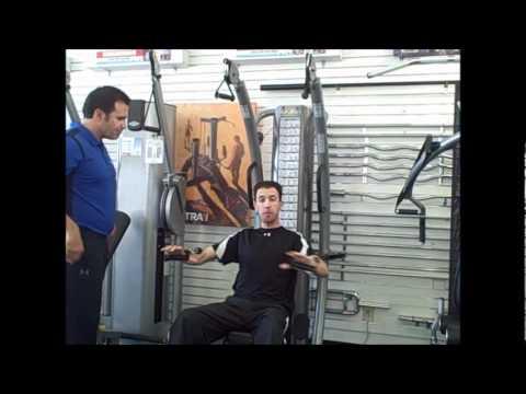 Home Fitness Equipment Review #01 - TuffStuff Six-Pak