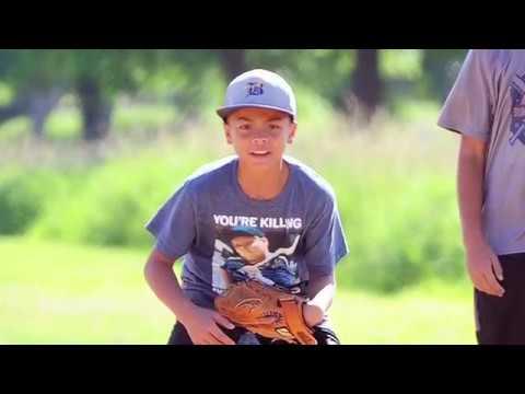 Summer Baseball Camps - Battle Creek Middle School