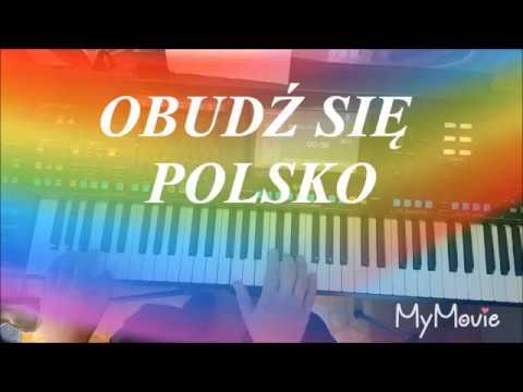 MODLITWA - OBUDŹ SIĘ POLSKO  -  KARAOKE