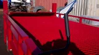 Усиленная мобильная рампа Forker OSAR-2 (Передвижная эстакада)(, 2014-03-14T08:42:11.000Z)