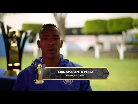CONCACAF Champions League Profile Video: CRUZ AZUL