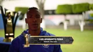 CONCACAF Champions League Profile Video: CRUZ AZUL
