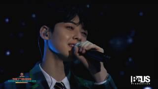 "ASTRO IN BKK 12.02.2017 Thai Song ""คืนที่ดาวเต็มฟ้า"""