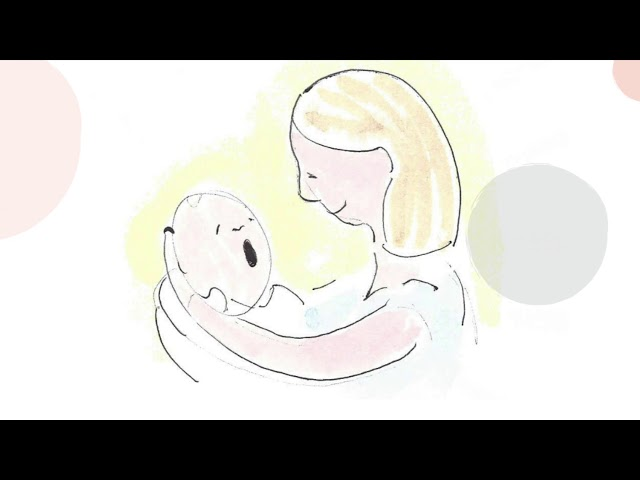 Learning What Your Newborn Baby is Saying to You