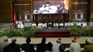 NGAJI KEBANGSAAN BERSAMA KH. AHMAD (GUS) MUWAFIQ DARI YOGYAKARTA || Kabupaten Tuban Tahun 2018